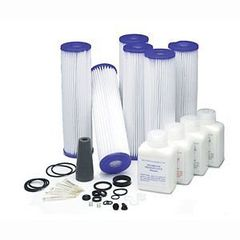 Katadyn Pur Watermaker 40E Extended Cruise Kit 8012606 NEW