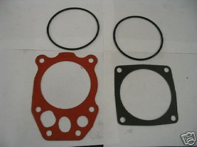 M939 5 TON OIL COOLER GASKET SET AR51481, 5330-00-133-6235 NOS
