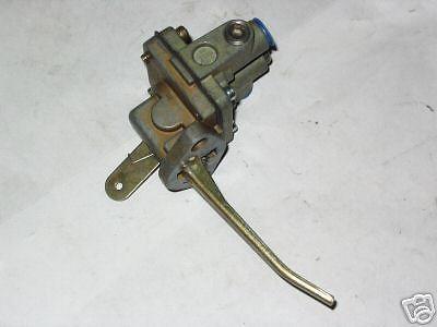 MEP FUEL PUMP 13226E2230-2, 2910-01-173-2124, 1A08 1 CYLINDER ENGINE