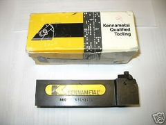 KENNAMETAL CUTTING TOOL HOLDER NSL243D NEW