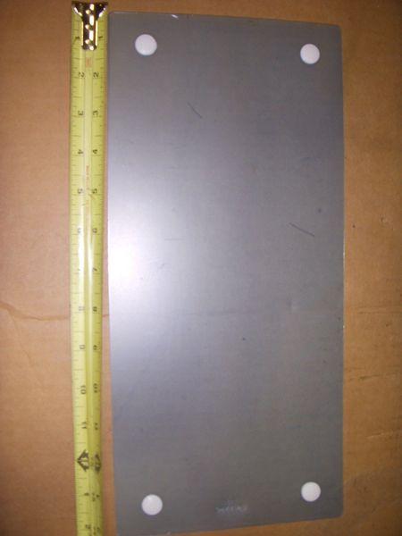 BOX OF 10 PACK BULLARD LENS OUTER RESPIRATOR MB1 NEW