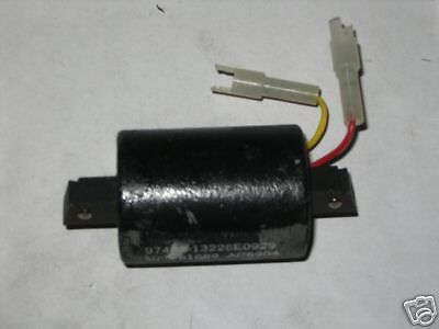 MEP GENERATOR ELECTRONIC IGNITION COIL 13226E0929 1A08 ENGINE NOS