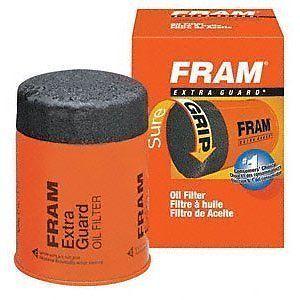 FRAM OIL FILTER PH3534 51411