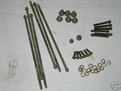M998 HUMMER GENERATOR PARTS KIT 91-2187, 2920-01-168-4128 NOS