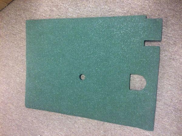 M998 REAR R.H INSULATION PANEL 12339019, 2510-01-250-7593 NOS