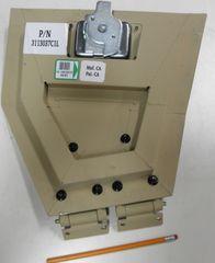 MRAP STORAGE BOX 3113037C1L, 2590-01-555-4906 NOS