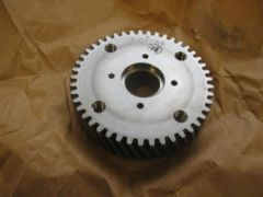 DETROIT DIESEL GEAR BLOWER RTR LH H 16D 53 SERIES NOS