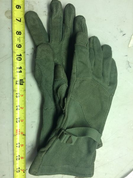GORE-TEX MASLEY COLD WEATHER FLYERS GLOVE LARGE NOS