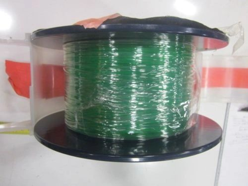 BLOLITE 500' FOOT FIBER OPTIC CABLE OC-0062H-BF GREEN, 401-7270268 PC27 NEW