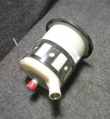 MRAP MAXXPRO POWER STEERING PUMP RESERVOIR 3569593C93, 2530-01-555-4956 NOS