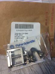 FISHER SCIENTIFIC PINCH CLAMP 5-848, 5340-00-776-5909 NOS