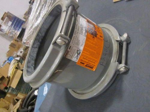 "DRESSER DMD KRAUSZ 262 HYMAX 10"" IPS TO AC 150 STD R.B. COUPLING NOS"