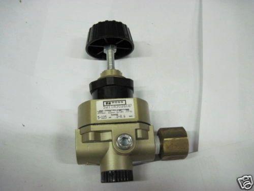 VALVE REGULATING PRESSURE HAR-555 NEW