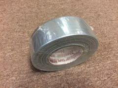 """1 CASE OF 12 ROLLS NASHUA DUCT 2"""" TAPE NOS"""
