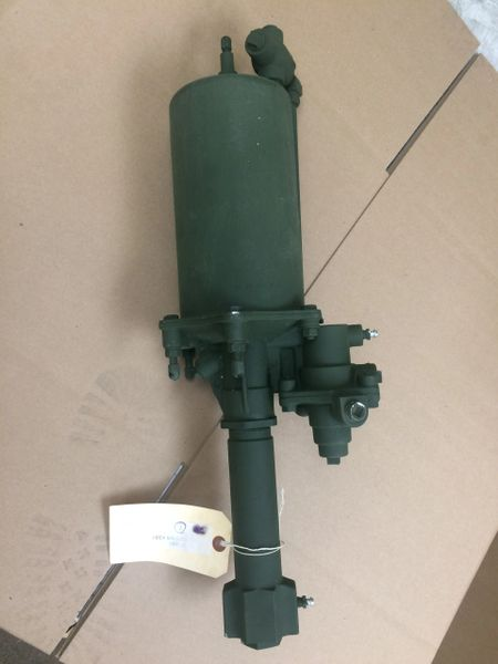 M809 BRAKE BOOSTER 7376689, 12356933, 2530-00-737-6689 NOS