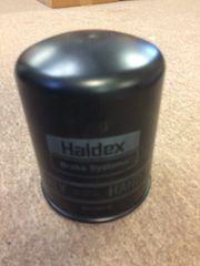 2.5 TON HALDEX SPIN ON FILTER 201160-C, 2530-01-442-4606 NOS