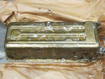 DETROIT DIESEL 92 SERIES OIL PAN 5108144 NOS