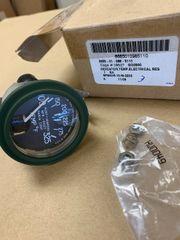 5 TON PRESSURE GAGE 11669355, GG-0550, 6685-01-098-5110 NOS