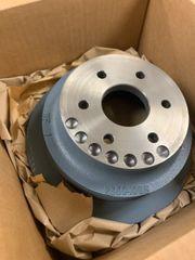 Detroit Diesel PULLEY 3020013233304 23504095