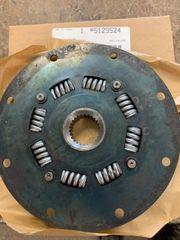 Detroit Diesel COUPLING 2520004321195 5129524