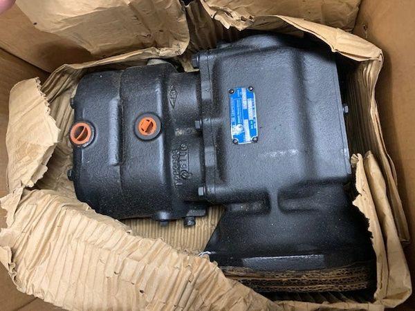 Detroit Diesel COMPRESSOR 2530011646916 8921208