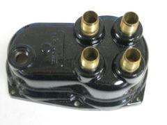 M151 JEEP DISTRIBUTOR COVER 7375375 NOS