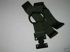 M151 A1 A2 GAS CAN STRAP 11630577 MILITARY NOS