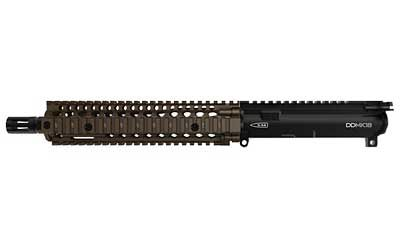 Daniel Defense MK18 Upper receiver group RIS II FDE