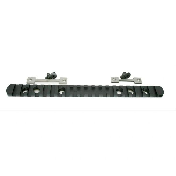PRI 8.5 Inch Forearm bottom Rail