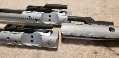 SR-15 SANDCUTTER BOLT CARRIER