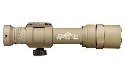 M600 SCOUT LIGHT 1000 Lumen
