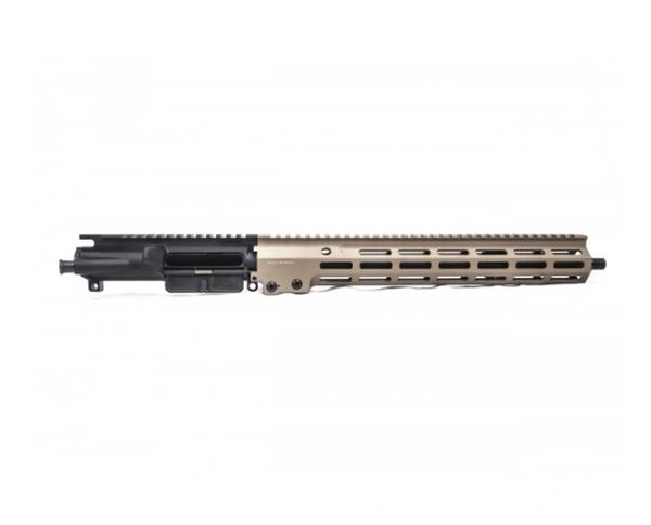 "URG-I Stripped, 14.5"", 5.56MM"