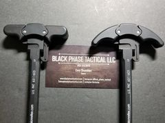 AMBI GASBUSTER CHARGING HANDLE