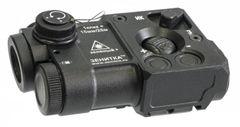 Zenitco Perst 4 Green+ / IR Laser