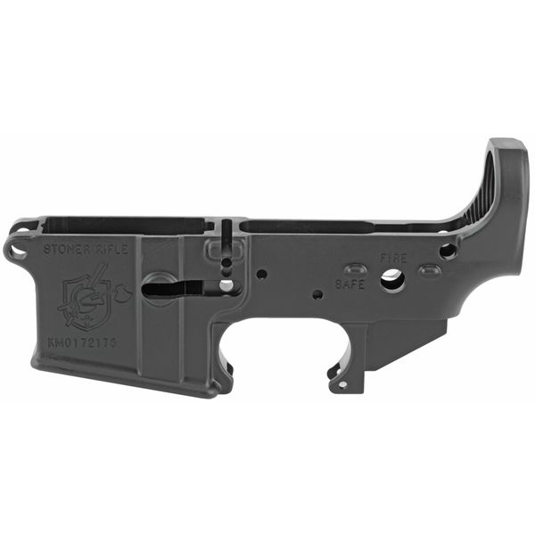 Knights Armament Co. Stripped SR15 Lower