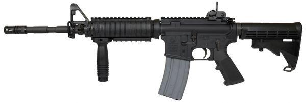 Colt Mfg LE6920SOCOM M4 Carbine SOCOM