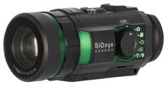SIONYX LLC C010010 Aurora Night Vision Camera Green