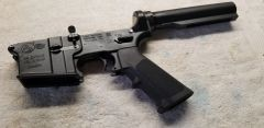 COLT M4 Carbine Lower receiver