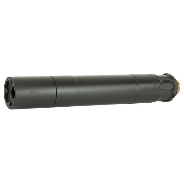 Rugged Suppressors Obsidian .45