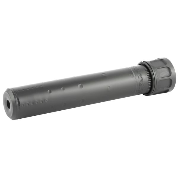 Knights Armament 762QDC Suppressor