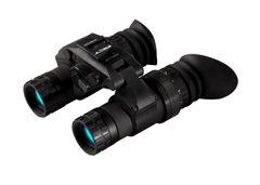 L3 Fimless White Phosphor DTNVG-14 Binocular