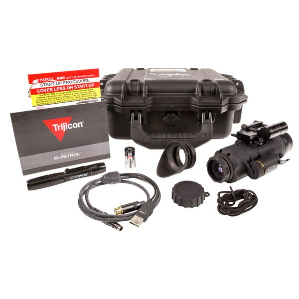 Trijicon IR Patrol M300W-K Thermal Weapon Mounted Multi-Use Thermal Kit