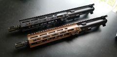 Colt 10.3 w/ Geissele rail