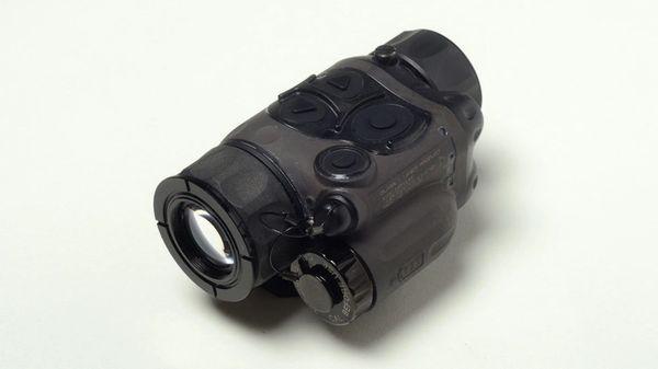 SkeetIRx Micro 640 Thermal Monocular with IR Laser