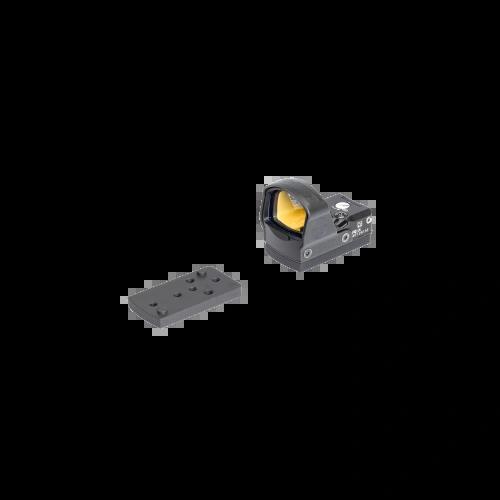 Badger Ordnance Condition One Modular Mount DPP Plate