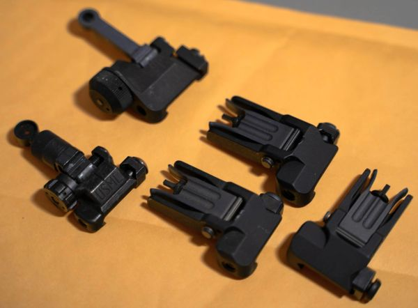 NEW TAKE OFF KAC SIGHTS