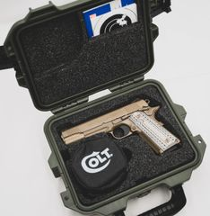 Colt Custom Shop M45a1 1911 .45
