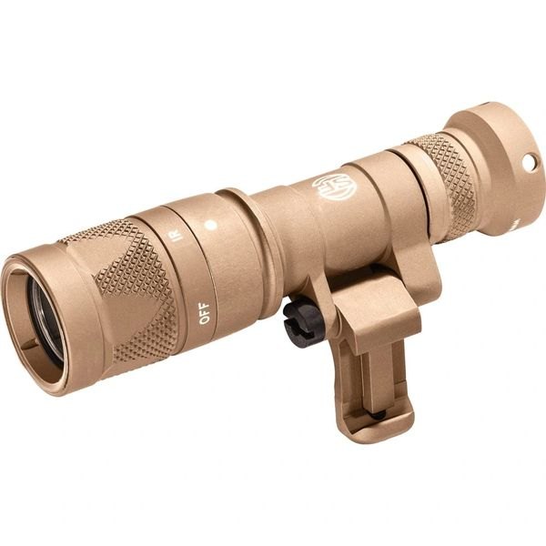 M340V scout pro White/IR 250 Lumens