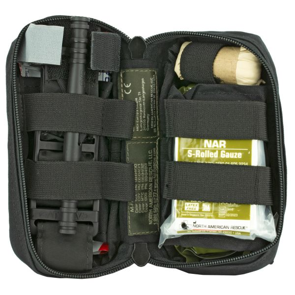 M-FAK MINI FIRST AID LE KIT
