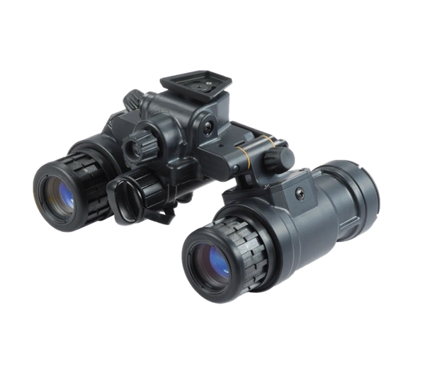 L-3 AN/PVS-31A White Phosphor Night Vision Binoculars w/ KIT - BATTERY PACK & CABLE